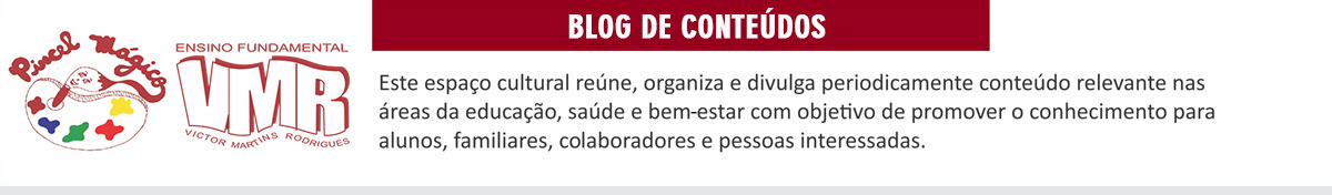 Blog Pincel Magico e Victor Martins Rodrigues